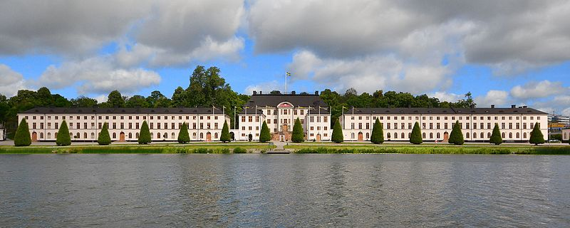100-års jubileum på Karlberg